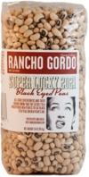 Rancho Gordo Black Eyed Peas Super Lucky