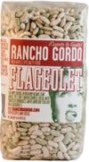 Rancho Gordo Heirloom Beans Flageolet