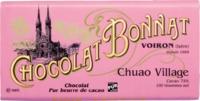 Chocolat Bonnat Chuao Village Vénézuela 75% de Cacao