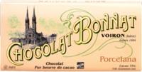 Chocolat Bonnat Porcelana Vénézuela 75% de Cacao