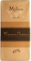 François Pralus Mélissa Criollo Chocolat 45%
