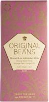 Original Beans Femmes de Virunga 55% Strong Pure Organic Milk Chocolate