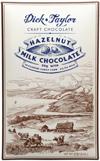 Dick·Taylor Craft Chocolate 55% Milk Chocolate Hazelnut