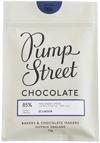 Pump Street Chocolate 85% Ecuador Hacienda Limon Los Rios Province