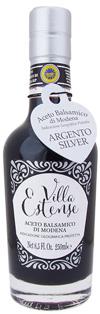 Aceto Balsamico di Modena Silver Villa Estense
