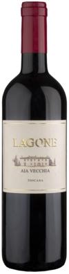 2017 Aia Vecchia Lagone Toscana Rosso