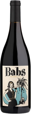 2019 Babs Pinot Noir Santa Barbara County