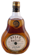 Belle de Brillet Extra Liqueur Poire Williams au Cognac