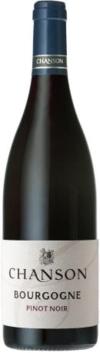 2019 Bourgogne Pinot Noir Chanson Père & Fils
