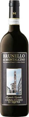 2016 Brunello di Montalcino Canalicchio di Sopra