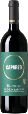 2015 Brunello di Montalcino Caparzo