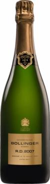 2007 Champagne Bollinger Extra Brut R.D.