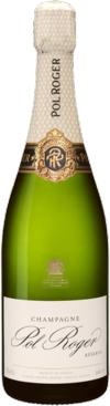 Champagne Pol Roger Brut Réserve