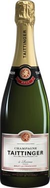 Champagne Taittinger Brut La Française