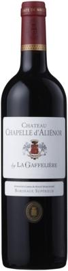 2016 Château Chapelle d'Aliénor Bordeaux Supérieur Rouge