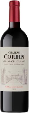 2015 Château Corbin Saint-Émilion Grand Cru Classé