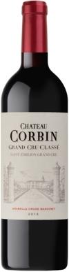 2016 Château Corbin Saint-Émilion Grand Cru Classé