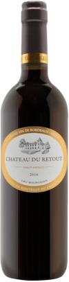 2016 Château du Retout Haut-Médoc