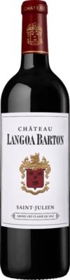 2017 Château Langoa-Barton Saint-Julien