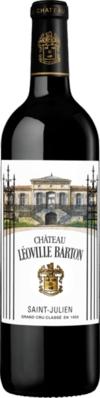 2018 Château Léoville Barton Saint-Julien