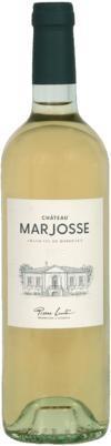 2019 Château Marjosse Bordeaux Blanc