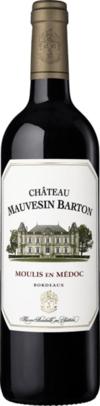 2020 Château Mauvesin Barton Moulis en Médoc