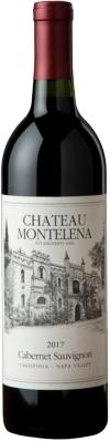 2017 Chateau Montelena Cabernet Sauvignon Napa Valley