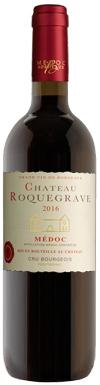 2016 Château Roquegrave Médoc