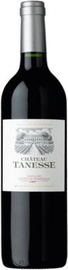 2017 Château Tanesse Cadillac Côtes de Bordeaux