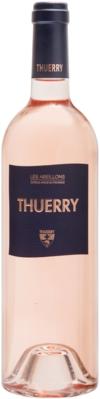 2019 Coteaux Varois en Provence Rosé Les Abeillons Château Thuerry