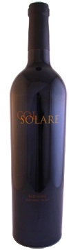 2013 Col Solare Red Mountain Red Wine