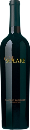 2015 Col Solare Red Mountain Red Wine