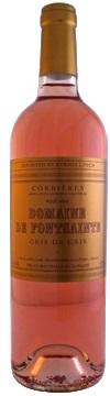 2019 Corbières Rosé Gris de Gris Domaine de Fontsainte