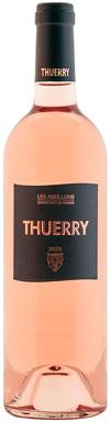 2020 Coteaux Varois en Provence Rosé Les Abeillons Thuerry