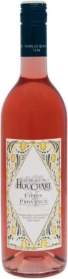 2020 Côtes de Provence Rosé Domaine Houchart