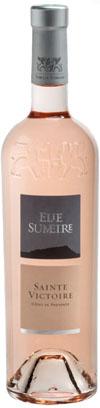 2020 Côtes de Provence Saint-Victoire Rosé Elie Sumeire