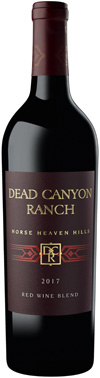 2017 Dead Canyon Ranch Red Wine Blend Horse Heaven Hills
