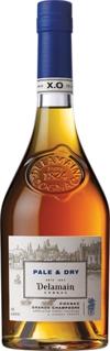Delamain Grande Champagne Cognac Pale & Dry X.O.