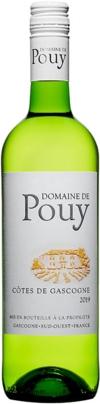 2019 Domaine de Pouy Côtes de Gascogne