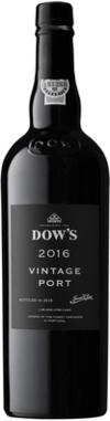 2016 Dow's Vintage Porto