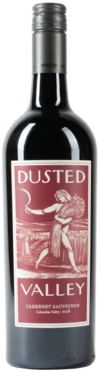 2018 Dusted Valley Cabernet Sauvignon Columbia Valley