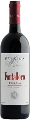 2016 Toscana Fontalloro Fèlsina