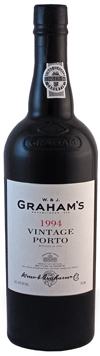 1994 Graham's Vintage Porto