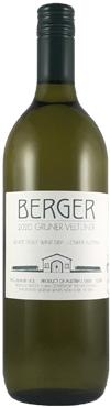 2020 Grüner Veltliner Niederösterreich Weingut Berger