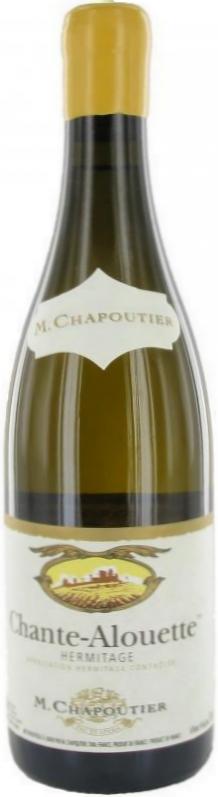 2014 Hermitage Blanc Chante-Alouette M. Chapoutier