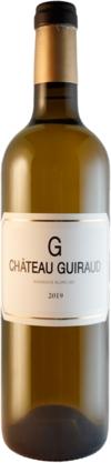 2019 Le G de Château Guiraud Bordeaux Blanc Sec