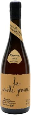 Louis Roque La Vielle Prune Réserve Brandy
