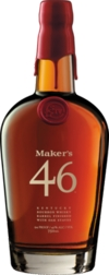 Maker's Mark Kentucky Straight Bourbon Whisky Stave Profile № 46
