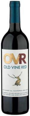 Marietta Cellars Old Vine Red Lot Number 69