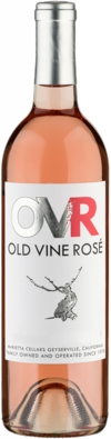 2019 Marietta Cellars Old Vine Rosé